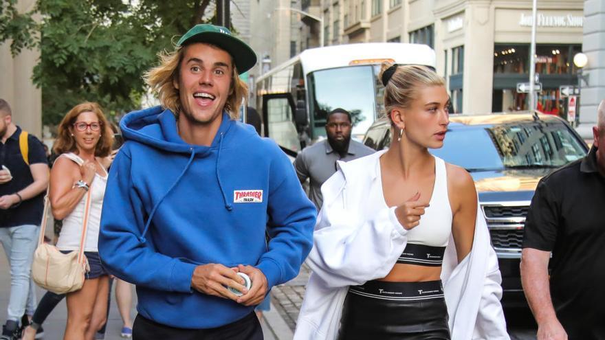 Justin Bieber desvela la complicada relación que tuvo con Hailey Baldwin