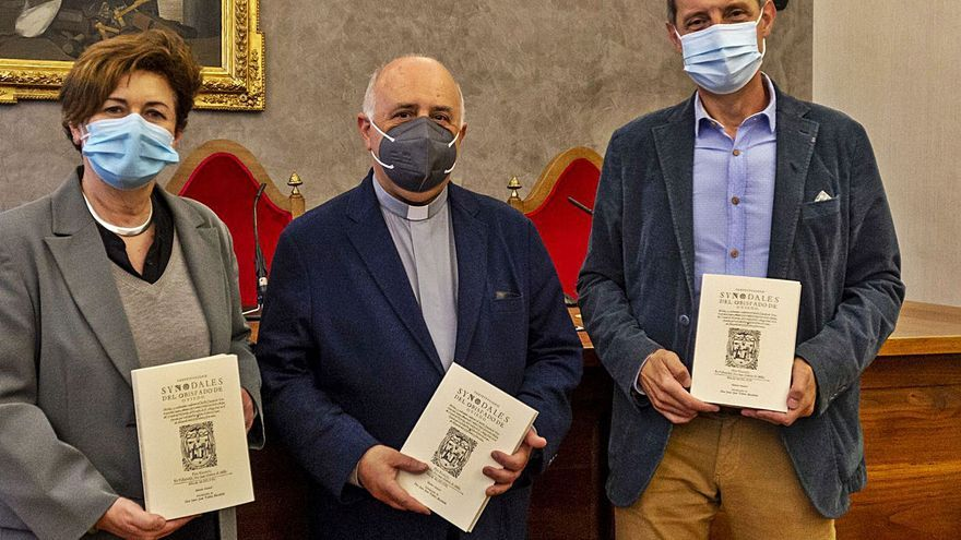 Revive un libro que moldeó Asturias
