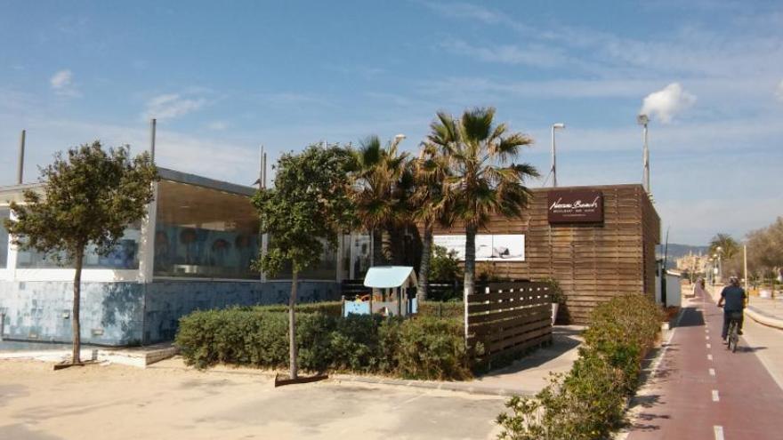 Nassau Beach: Das sagt der Betreiber zur Zwangsräumung
