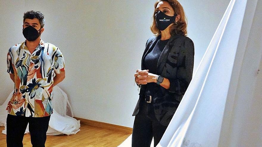 Santa Cruz publica las bases de la residencia artística Tarquis-Robayna