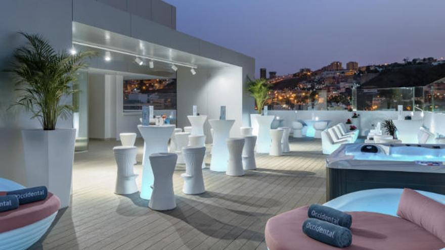 Barceló Hotel Group inaugura el nuevo hotel Occidental  en la capital grancanaria