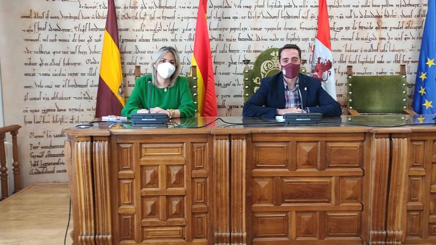 Benavente reparte 127.700 euros entre 200 pymes y autónomos locales, con las ayudas BenActiva