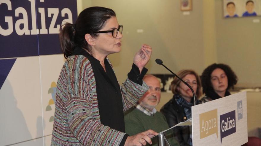 """Da Silva: """"El BNG disputará sus escaños en Pontevedra al 'trifachito' de Colón"""""""