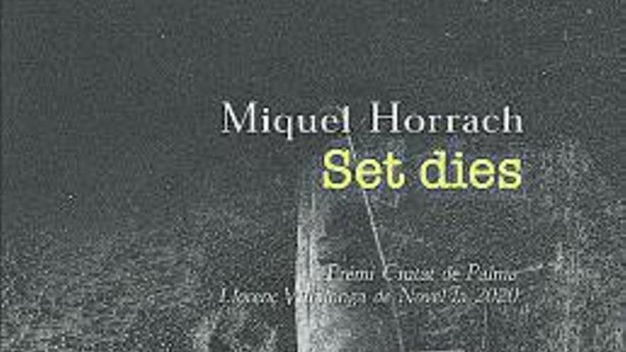 Plagueta de notes | 'Set dies' o la vida en blanc i negre dels detalls