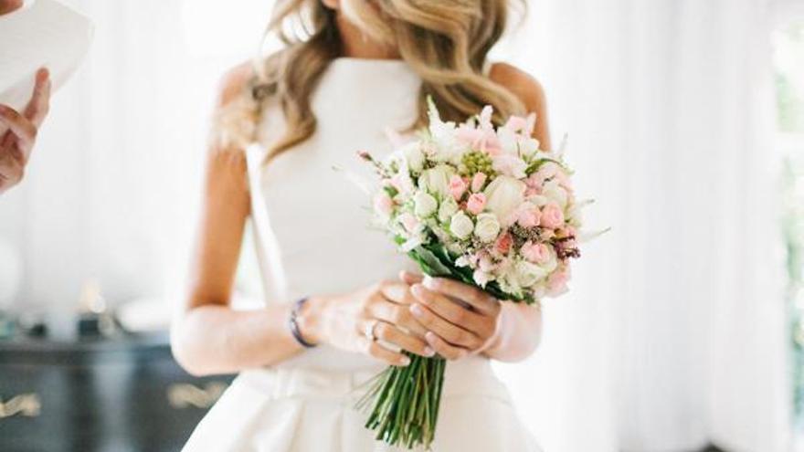 Las 6 mejores flores para decorar tu boda