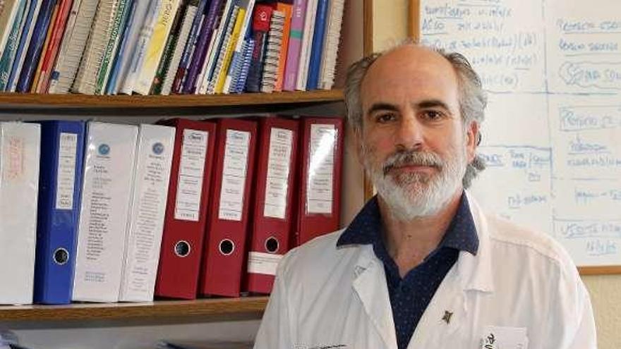 El Chuvi logra mantener el tratamiento a todos los pacientes con cáncer durante la pandemia