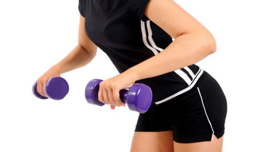 Trucos para acelerar el metabolismo