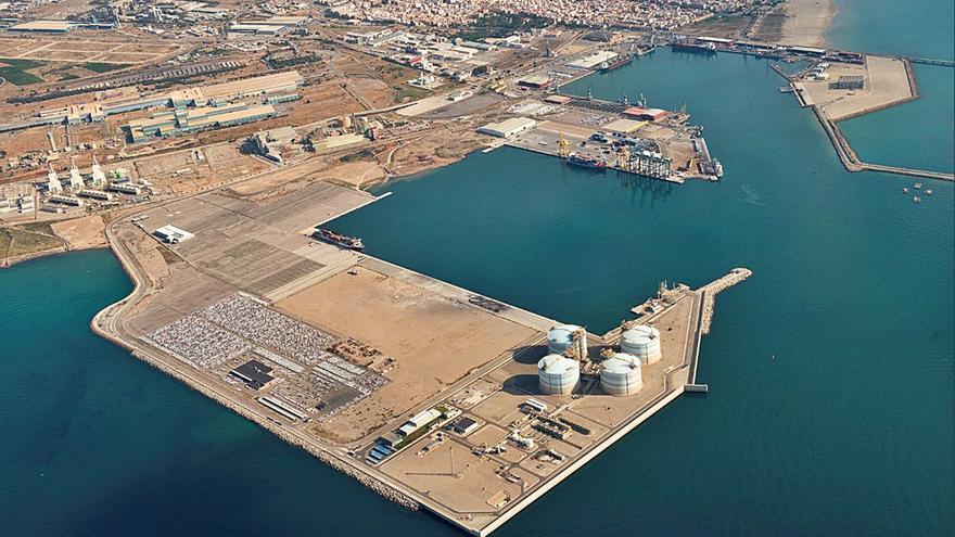 Las obras de la nueva terminal portuaria salen a concurso tras años de espera