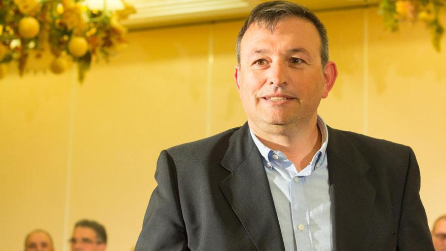 L'alcalde del Port de la Selva és reelegit president de l'AMI