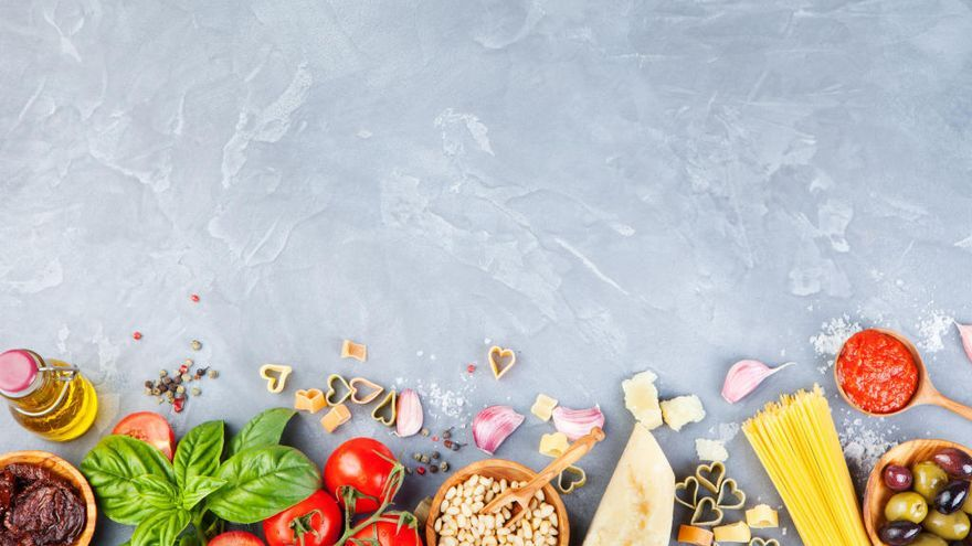Dieta mediterránea para salvar el mundo