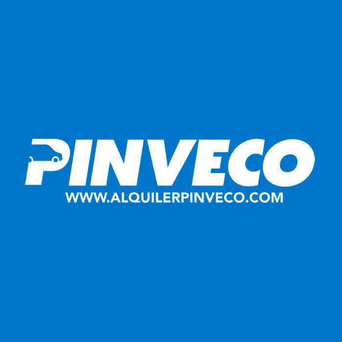 Pinveco, alquiler de furgonetas