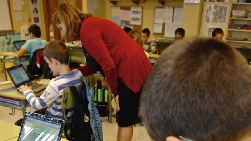 El gasto público para educación concertada se acerca a los 128.000 euros en las Islas