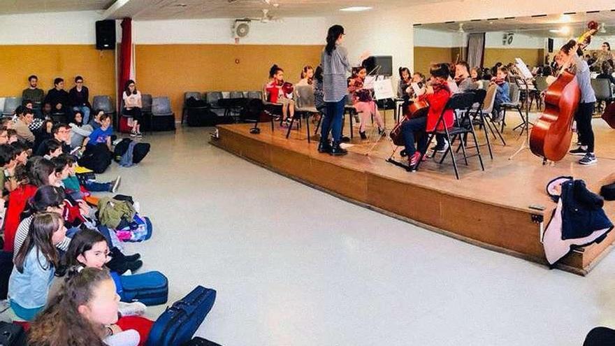 Abanca ReSuena celebrará el Día de la Música