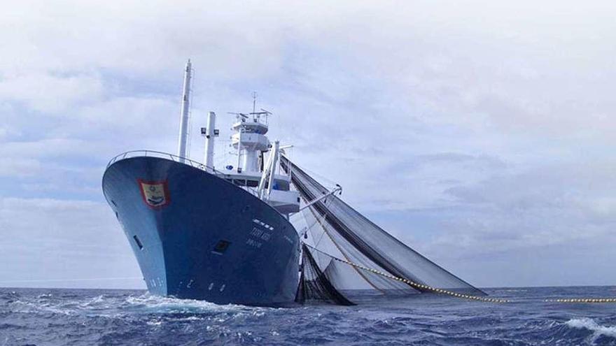 Pesca propone un nuevo sistema de reparto del atún en el Índico para evitar otro cierre