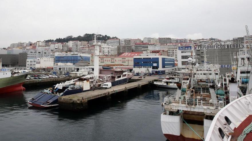 Hallan el cuerpo sin vida de un hombre flotando en Galicia