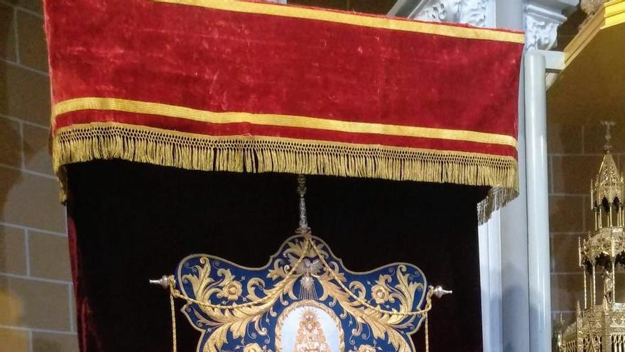 Gracia de Pascual, nueva presidenta de la hermandad del Rocío de  Alicante