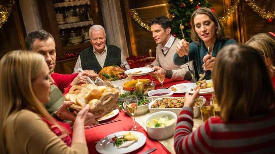 Estos son los productos estrella de los murcianos en Navidad