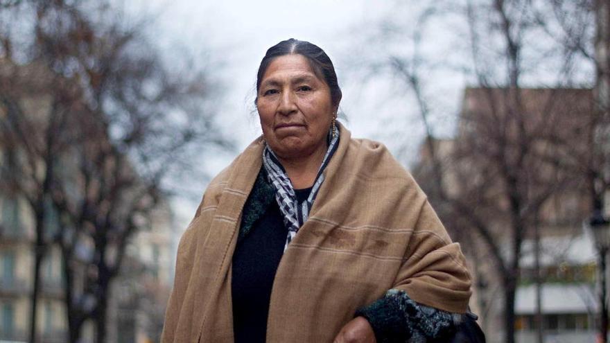 Fallece por coronavirus la hermana de Evo Morales