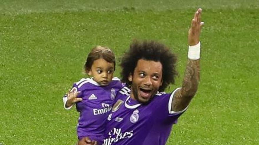 La duodécima agranda la leyenda europea del Madrid