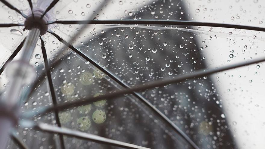La lluvia no dará tregua a Castellón durante la semana