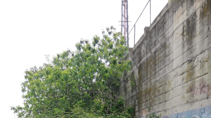 Quart de Poblet mejora el entorno del azud del Repartiment