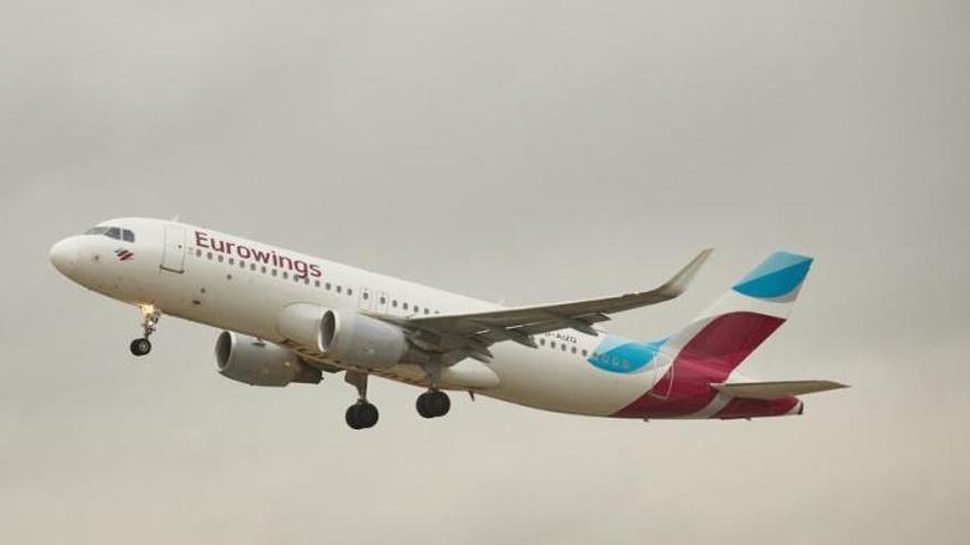 Streik bei Germanwings: bislang keine Mallorca-Flüge betroffen