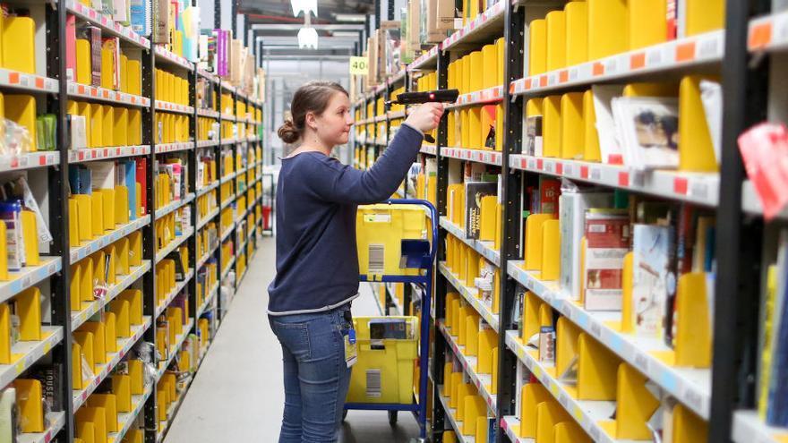 Amazon no venderá productos plásticos de un solo uso a partir del 21 de diciembre
