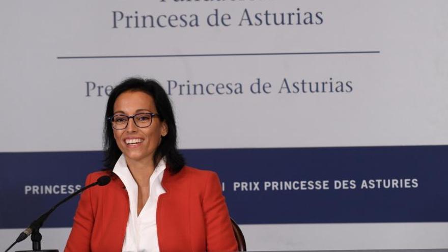 Teresa Perales: «No todos los cojos tienen mala leche ni todos los políticos son corruptos»