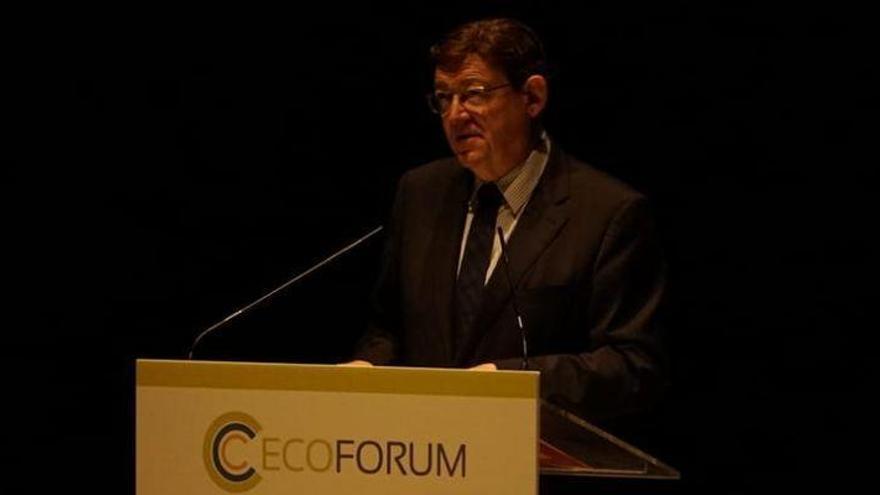 Las tres propuestas de Ximo Puig para la economía circular
