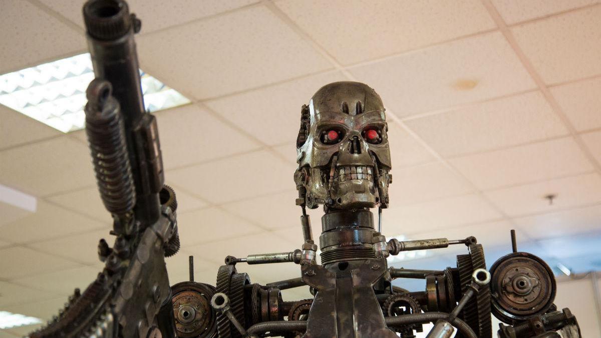 """La ONU alerta del peligro de los """"robots asesinos"""""""