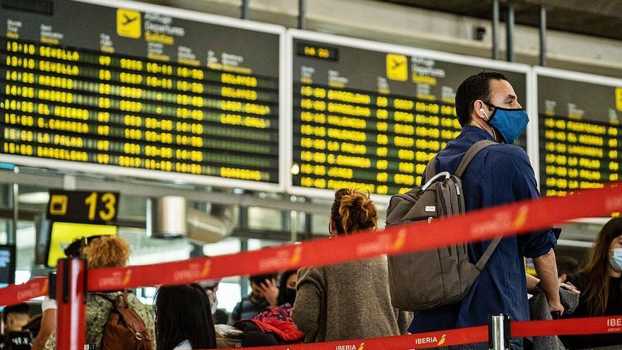 Las aerolíneas tienen dos meses para cambiar el sistema de ventas y demostrar que no cobran de más
