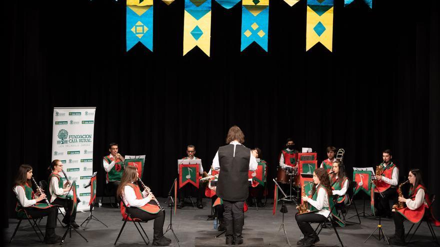 La Banda de Zamora visita el medievo en sus conciertos divertidos