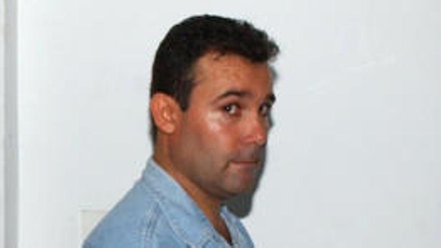 Una pista sitúa en Valencia al asesino huido de Gran Canaria