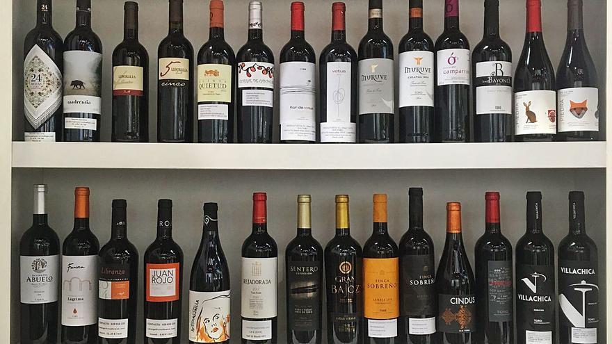 Las ventas de los vinos de Toro crecen un 2% en 2020 a pesar del coronavirus