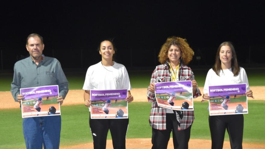 Benamejí acogerá un torneo de softbol femenino