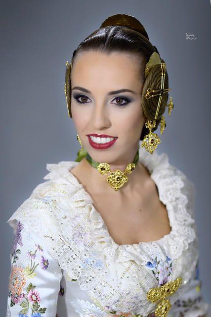 ZAIDÍA. Raquel Avivar Pardo (Camino Barcelona-Travesía de Moncada)