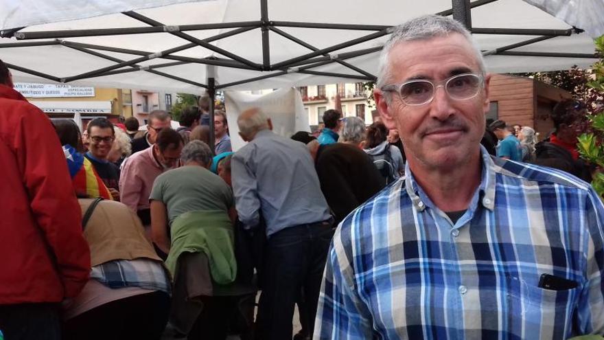 De carrer Espanya a carrer del Primer d'octubre