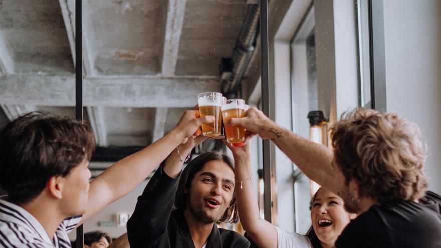 Cinco propiedades positivas de la cerveza para nuestra salud