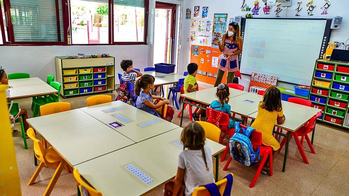 Adixmur calcula que 3.000 menores están en lista de espera para un diagnóstico de dislexia. | URQUÍZAR