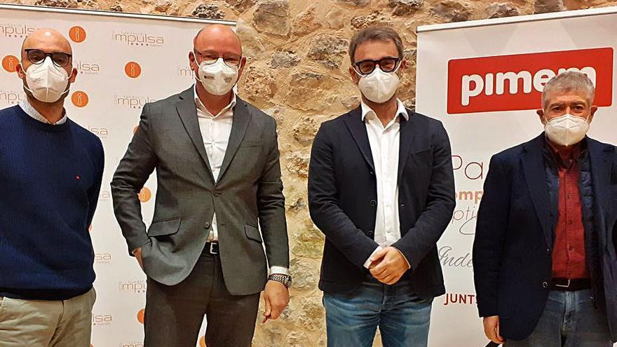 Los productores de Baleares generan un valor añadido de 337 millones al año