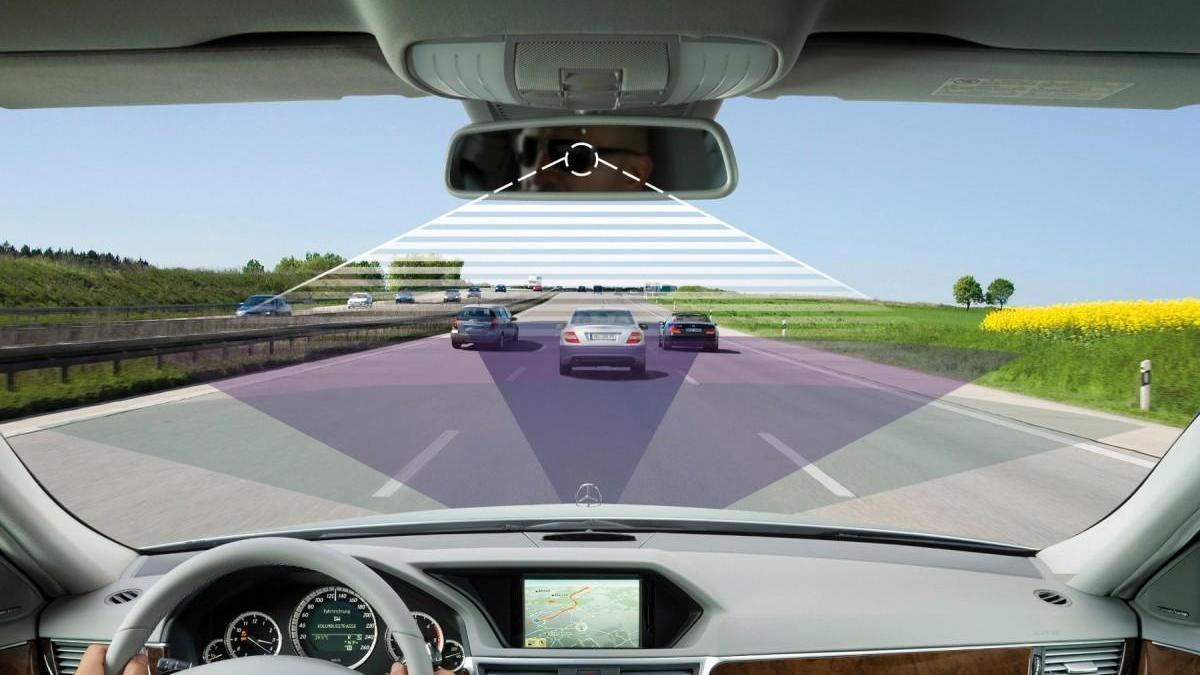 Estos son todos los sistemas de seguridad ADAS que puede equipar un coche