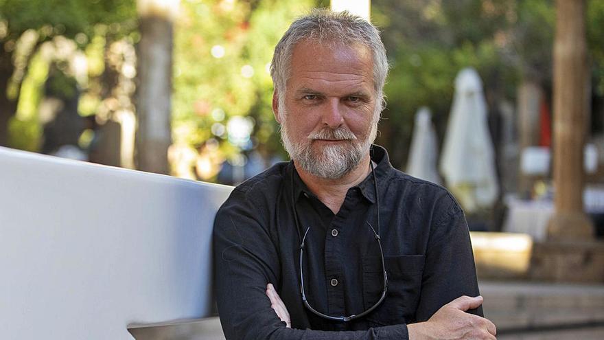 Audrius Stonys: «El mercado puede ser más exigente que la censura de la Unión Soviética»