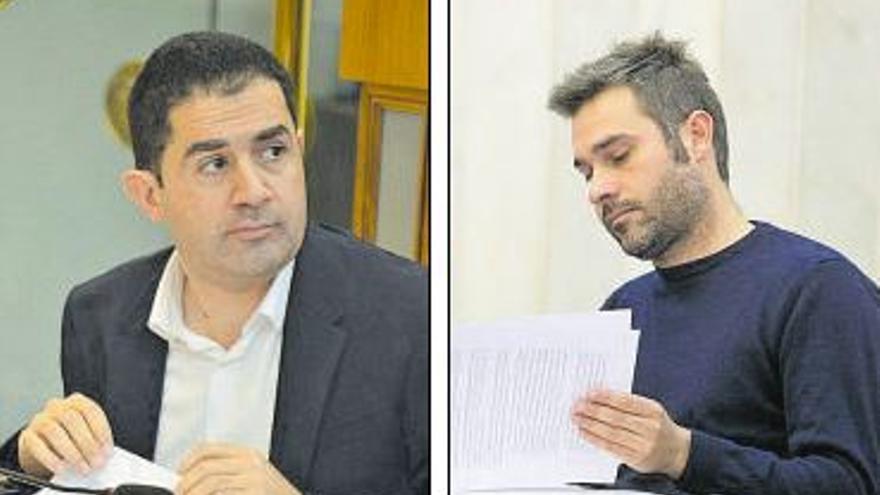 Compromís reclama una auditoría del Gil-Albert y el PSOE pide profesionalizarlo