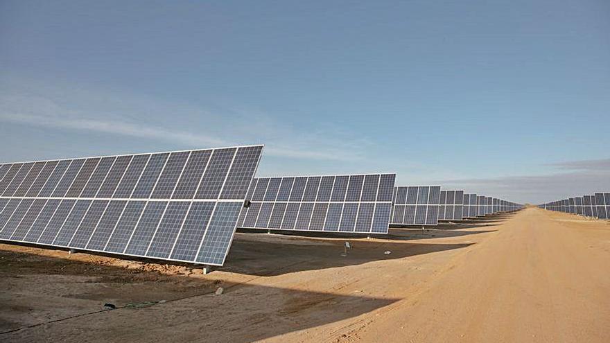 La murciana Soltec suministrará seguidores solares a dos plantas fotovoltaicas de EE.UU.