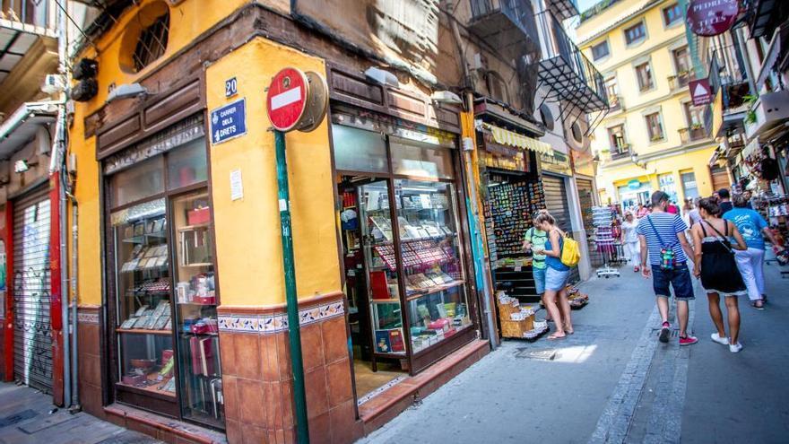 Economía lanza una reforma legal para crear distritos comerciales pero choca con el sector