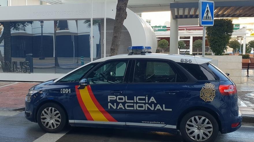 Detenido en Torremolinos un fugitivo reclamado en Francia por tráfico de drogas y asociación ilícita