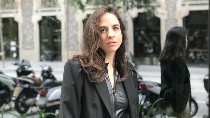 Cristina Morales, Premio Nacional de Narrativa 2019
