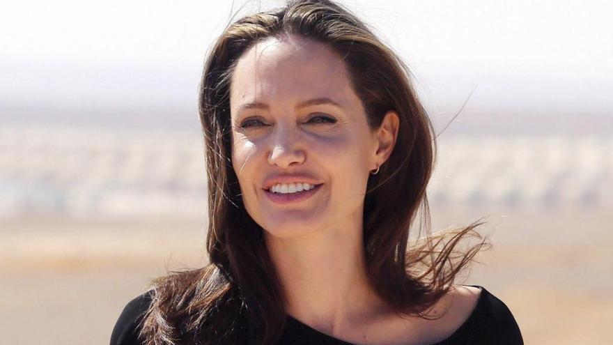 Acusan a Angelina Jolie de crueldad infantil en el casting de su último film