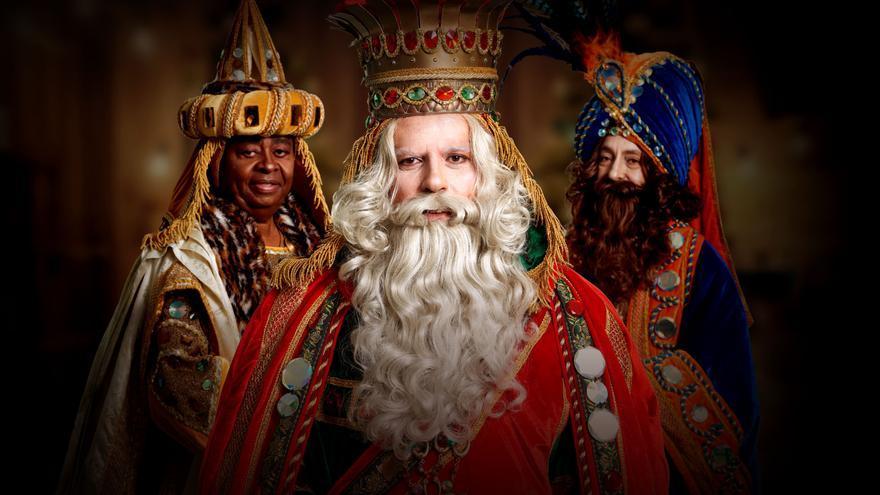 Fiestas crea una web para escribir cartas a los Reyes y participar en varios concursos