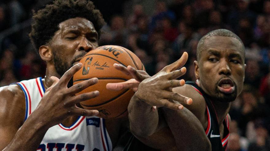 Día negro de los españoles NBA y otro récord de Doncic